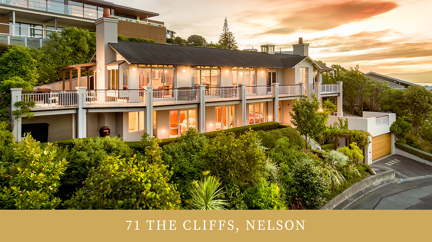 71 The Cliffs Nelson House for sale