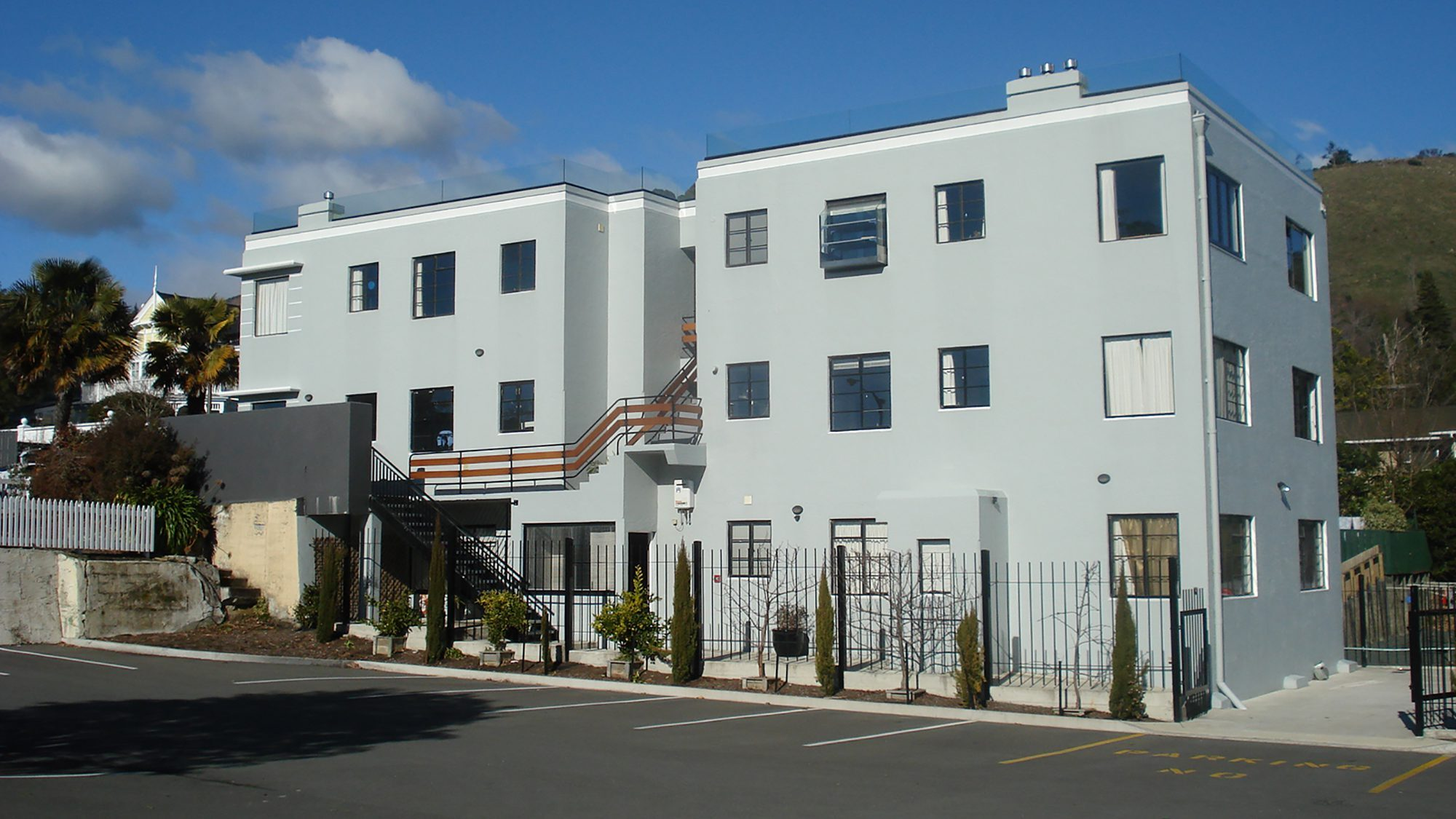 Nelson City NZ Apartment for sale
