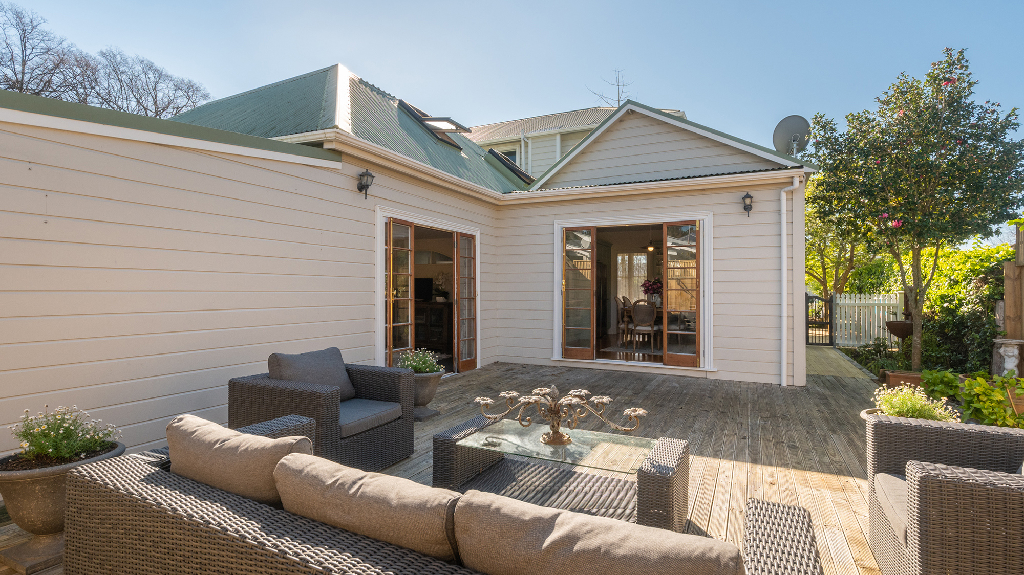 Nelson NZ Home for Sale Nile Street